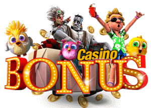 Welkomstbonus Casino